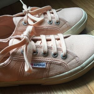 Superga Cotu Classic Peach sneakers